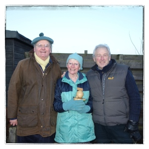 Snow Boules Winners