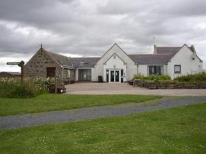 Forvie Centre