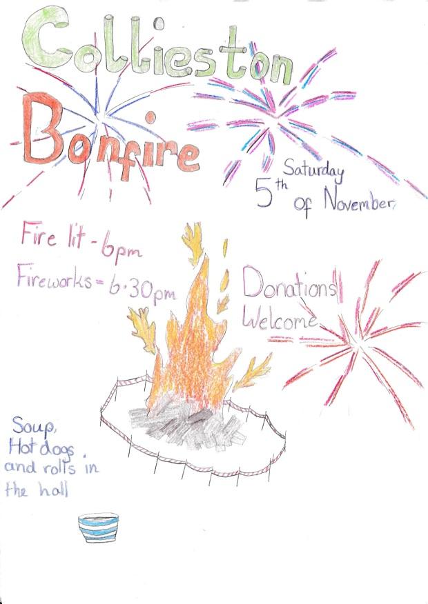 bonfire-poster